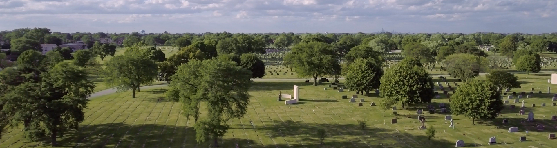 Welcome to the Catholic Cemeteries of the Archdiocese of Chicago